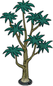 Holo-arbre exotique