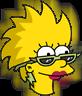 MaggieRockstar Icon