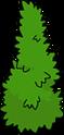 Arbuste haut 2