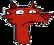 Coyote Triste