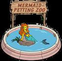 Zoo de la sirène