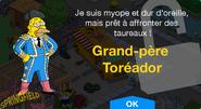 DébloGrand-pèreToréador