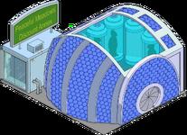 Mémorial de cryostase