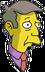 Skinner Triste