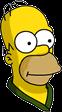 HomerDimanche Icon