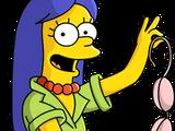 Jeune Marge