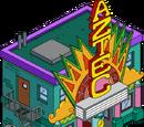 Cinéma Aztec