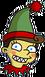 Gnome Souriant