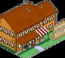 Maison de retraite
