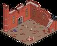 Ruines de l'Académie de la magie