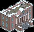 Salle des archives de Springfield
