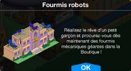 AchatFourmis