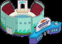 Aquarium de Springfield