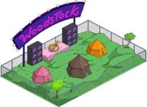 Casino Woodstock