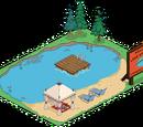 Lac de Springfield