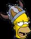 HomerBarbare Ivre