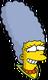 Marge Nid-vide Embarrassé