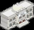 Salle d'opéra