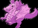 Dragon Blocko du Royaume du BdM