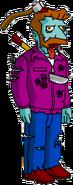 Hank Zombie