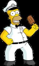 Homer Glacier