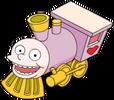Train P'tit bout de chou