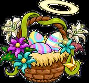 Résurrection du Jésus rigellien Icon