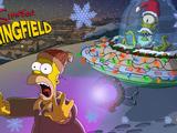 Événement de l'étrange invasion de Noël 2017