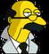 Roger Meyers Animatronique Icon