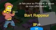 DébloBartRappeur