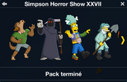 Simpson Horror Show XXVII 1