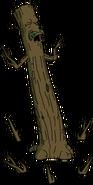 Treestache intimidate front active image 20