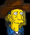 Buck McCoy Icon
