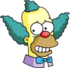 Krusty Embarrassé