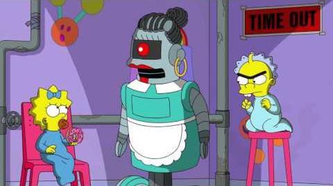 Les Simpson Springfield - La fin du début