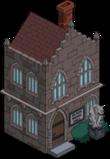 Salle de la magie noire