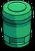 Bac vert