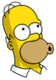 Homer Wouh-ouh
