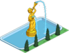Fontaine de Néron