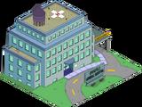 Hôpital de Springfield (quête)