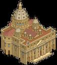Basilique St-Paul
