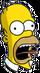 Homer Aah