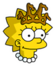 Petite Miss Springfield Icon