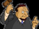 Juge Snyder