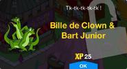 DébloBilledeClown&BartJunior