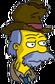 Lampwick Icon