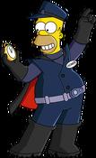 Homer Conducteur