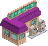 Les soeurs furieuses