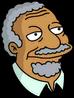Père Hibbert Icon