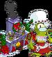 Pack Mme Kodos Noël